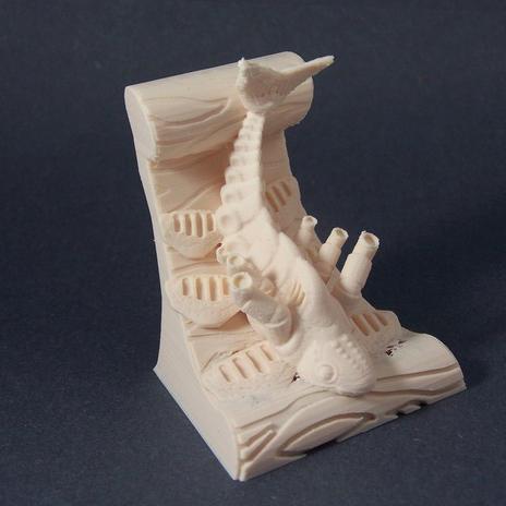 游走的鱼3D打印模型,游走的鱼3D模型下载,3D打印游走的鱼模型下载,游走的鱼3D模型,游走的鱼STL格式文件,游走的鱼3D打印模型免费下载,3D打印模型库