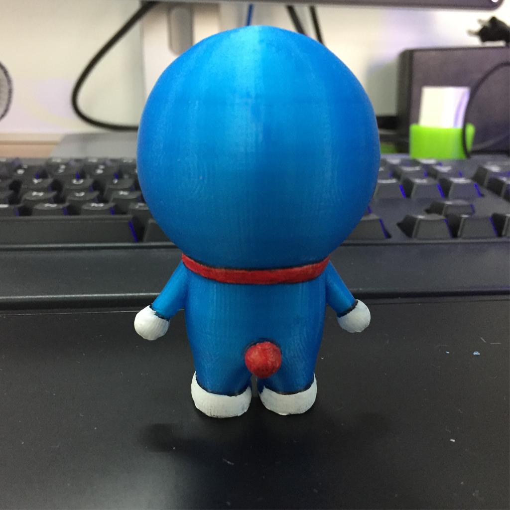 哆啦A梦3D打印模型,哆啦A梦3D模型下载,3D打印哆啦A梦模型下载,哆啦A梦3D模型,哆啦A梦STL格式文件,哆啦A梦3D打印模型免费下载,3D打印模型库