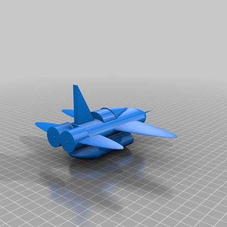 喷气式战斗机3D打印模型,喷气式战斗机3D模型下载,3D打印喷气式战斗机模型下载,喷气式战斗机3D模型,喷气式战斗机STL格式文件,喷气式战斗机3D打印模型免费下载,3D打印模型库