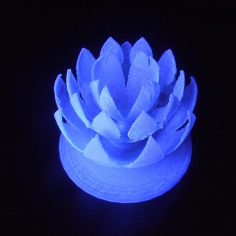 美丽的莲花3D打印模型,美丽的莲花3D模型下载,3D打印美丽的莲花模型下载,美丽的莲花3D模型,美丽的莲花STL格式文件,美丽的莲花3D打印模型免费下载,3D打印模型库