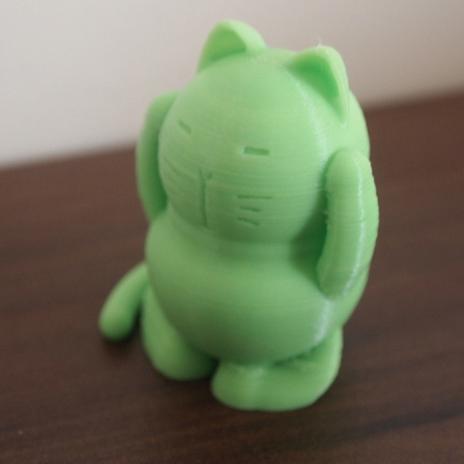 萌猫3D打印模型,萌猫3D模型下载,3D打印萌猫模型下载,萌猫3D模型,萌猫STL格式文件,萌猫3D打印模型免费下载,3D打印模型库