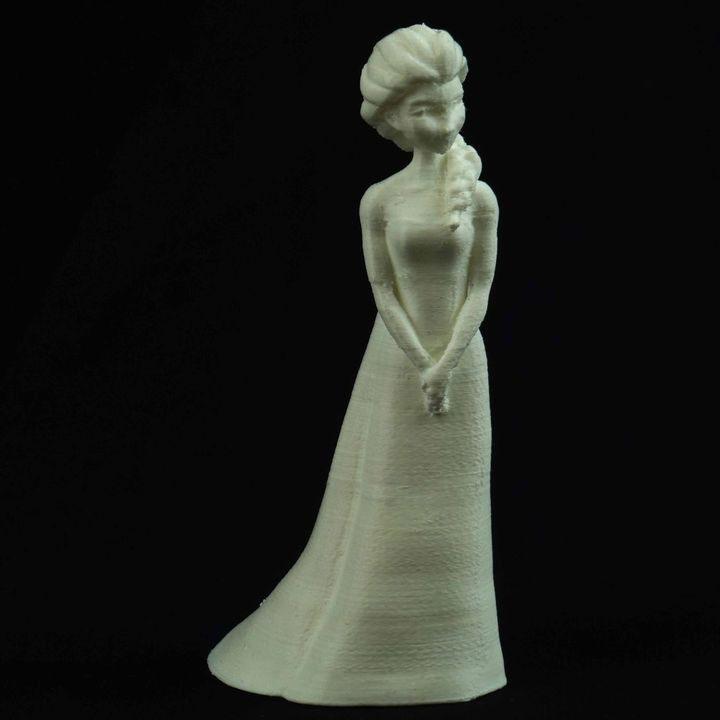 冰雪女王3D打印模型,冰雪女王3D模型下载,3D打印冰雪女王模型下载,冰雪女王3D模型,冰雪女王STL格式文件,冰雪女王3D打印模型免费下载,3D打印模型库