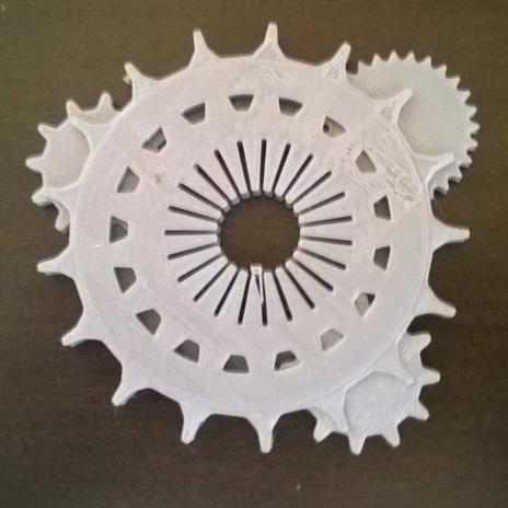 蒸汽朋克机械齿轮3D打印模型,蒸汽朋克机械齿轮3D模型下载,3D打印蒸汽朋克机械齿轮模型下载,蒸汽朋克机械齿轮3D模型,蒸汽朋克机械齿轮STL格式文件,蒸汽朋克机械齿轮3D打印模型免费下载,3D打印模型库