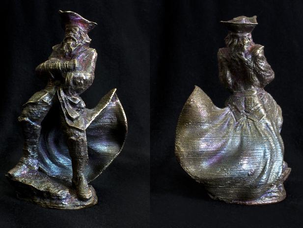 海盗3D打印模型,海盗3D模型下载,3D打印海盗模型下载,海盗3D模型,海盗STL格式文件,海盗3D打印模型免费下载,3D打印模型库
