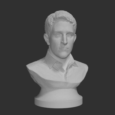 斯诺登3D打印模型,斯诺登3D模型下载,3D打印斯诺登模型下载,斯诺登3D模型,斯诺登STL格式文件,斯诺登3D打印模型免费下载,3D打印模型库