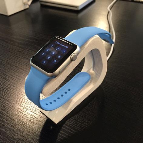 Apple Watch充电台3D打印模型,Apple Watch充电台3D模型下载,3D打印Apple Watch充电台模型下载,Apple Watch充电台3D模型,Apple Watch充电台STL格式文件,Apple Watch充电台3D打印模型免费下载,3D打印模型库