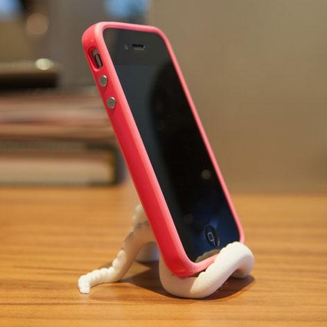 章鱼手机架3D打印模型,章鱼手机架3D模型下载,3D打印章鱼手机架模型下载,章鱼手机架3D模型,章鱼手机架STL格式文件,章鱼手机架3D打印模型免费下载,3D打印模型库