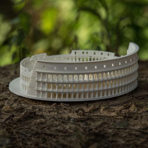 罗马斗兽场3D打印模型,罗马斗兽场3D模型下载,3D打印罗马斗兽场模型下载,罗马斗兽场3D模型,罗马斗兽场STL格式文件,罗马斗兽场3D打印模型免费下载,3D打印模型库