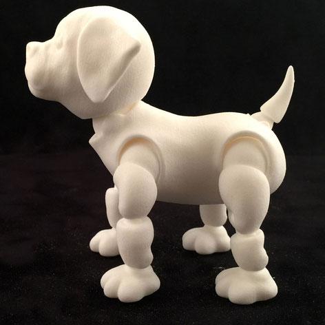 小狗(可活动)3D打印模型,小狗(可活动)3D模型下载,3D打印小狗(可活动)模型下载,小狗(可活动)3D模型,小狗(可活动)STL格式文件,小狗(可活动)3D打印模型免费下载,3D打印模型库