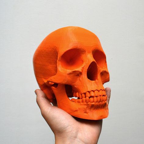 头骨3D打印模型,头骨3D模型下载,3D打印头骨模型下载,头骨3D模型,头骨STL格式文件,头骨3D打印模型免费下载,3D打印模型库