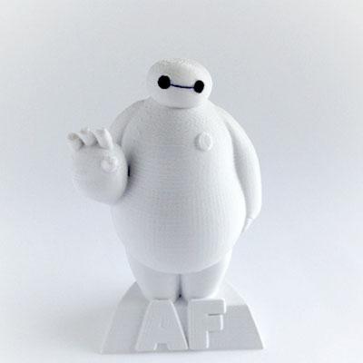 可爱的大白3D打印模型,可爱的大白3D模型下载,3D打印可爱的大白模型下载,可爱的大白3D模型,可爱的大白STL格式文件,可爱的大白3D打印模型免费下载,3D打印模型库