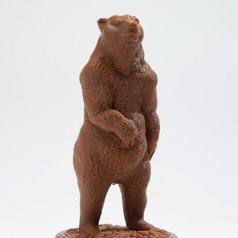 棕熊3D打印模型,棕熊3D模型下载,3D打印棕熊模型下载,棕熊3D模型,棕熊STL格式文件,棕熊3D打印模型免费下载,3D打印模型库