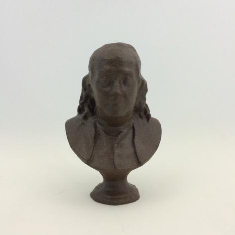 本杰明·富兰克林3D打印模型,本杰明·富兰克林3D模型下载,3D打印本杰明·富兰克林模型下载,本杰明·富兰克林3D模型,本杰明·富兰克林STL格式文件,本杰明·富兰克林3D打印模型免费下载,3D打印模型库