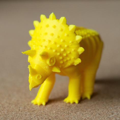 五角恐龙3D打印模型,五角恐龙3D模型下载,3D打印五角恐龙模型下载,五角恐龙3D模型,五角恐龙STL格式文件,五角恐龙3D打印模型免费下载,3D打印模型库