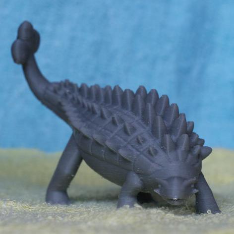 甲龙3D打印模型,甲龙3D模型下载,3D打印甲龙模型下载,甲龙3D模型,甲龙STL格式文件,甲龙3D打印模型免费下载,3D打印模型库
