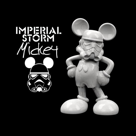 帝国风暴米奇3D打印模型,帝国风暴米奇3D模型下载,3D打印帝国风暴米奇模型下载,帝国风暴米奇3D模型,帝国风暴米奇STL格式文件,帝国风暴米奇3D打印模型免费下载,3D打印模型库