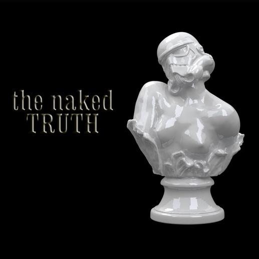 赤裸的真相3D打印模型,赤裸的真相3D模型下载,3D打印赤裸的真相模型下载,赤裸的真相3D模型,赤裸的真相STL格式文件,赤裸的真相3D打印模型免费下载,3D打印模型库