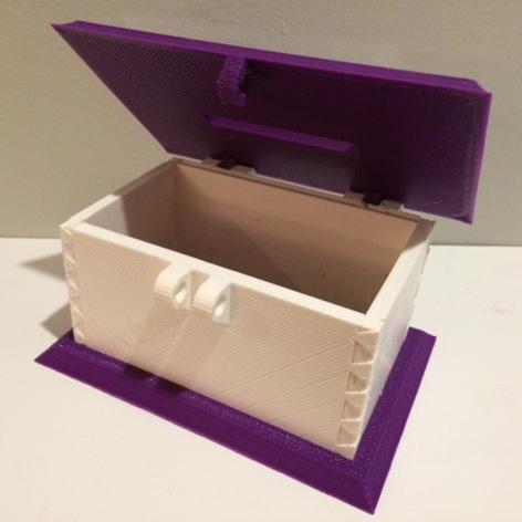可锁的投票箱3D打印模型,可锁的投票箱3D模型下载,3D打印可锁的投票箱模型下载,可锁的投票箱3D模型,可锁的投票箱STL格式文件,可锁的投票箱3D打印模型免费下载,3D打印模型库