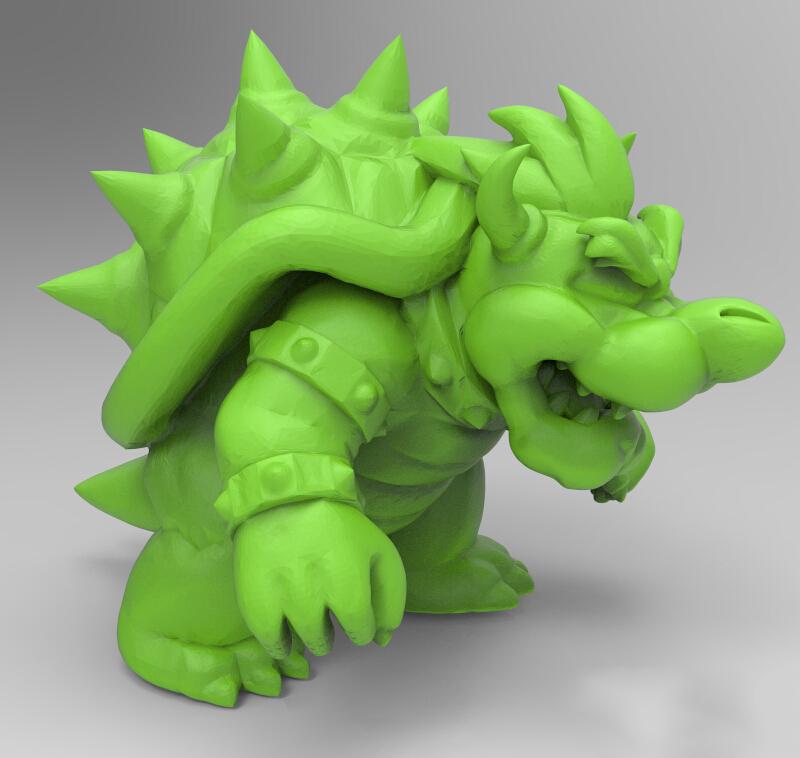鲍泽怪兽3D打印模型,鲍泽怪兽3D模型下载,3D打印鲍泽怪兽模型下载,鲍泽怪兽3D模型,鲍泽怪兽STL格式文件,鲍泽怪兽3D打印模型免费下载,3D打印模型库