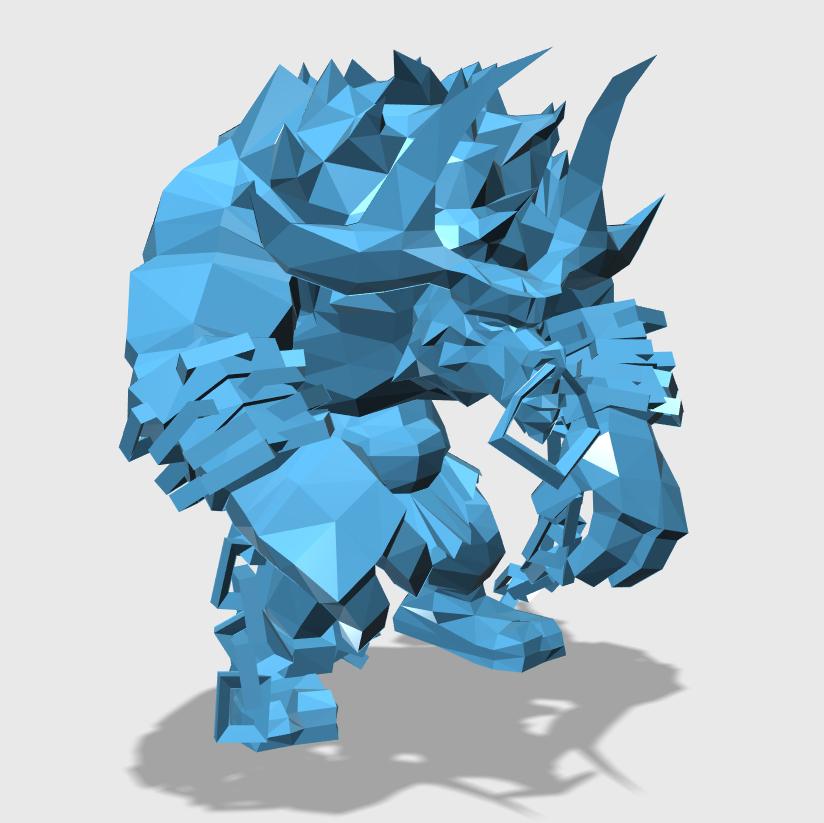 Alistar3D打印模型,Alistar3D模型下载,3D打印Alistar模型下载,Alistar3D模型,AlistarSTL格式文件,Alistar3D打印模型免费下载,3D打印模型库