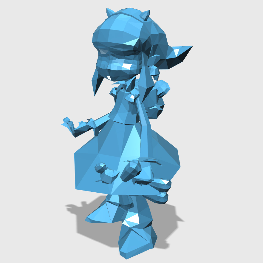Annie3D打印模型,Annie3D模型下载,3D打印Annie模型下载,Annie3D模型,AnnieSTL格式文件,Annie3D打印模型免费下载,3D打印模型库