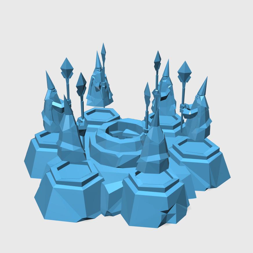 AramChaosNexus3D打印模型,AramChaosNexus3D模型下载,3D打印AramChaosNexus模型下载,AramChaosNexus3D模型,AramChaosNexusSTL格式文件,AramChaosNexus3D打印模型免费下载,3D打印模型库