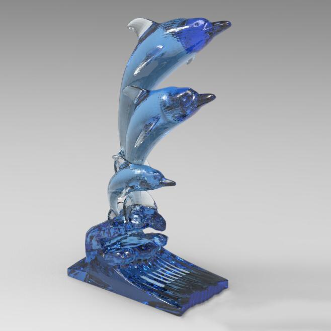 海豚3D打印模型,海豚3D模型下载,3D打印海豚模型下载,海豚3D模型,海豚STL格式文件,海豚3D打印模型免费下载,3D打印模型库