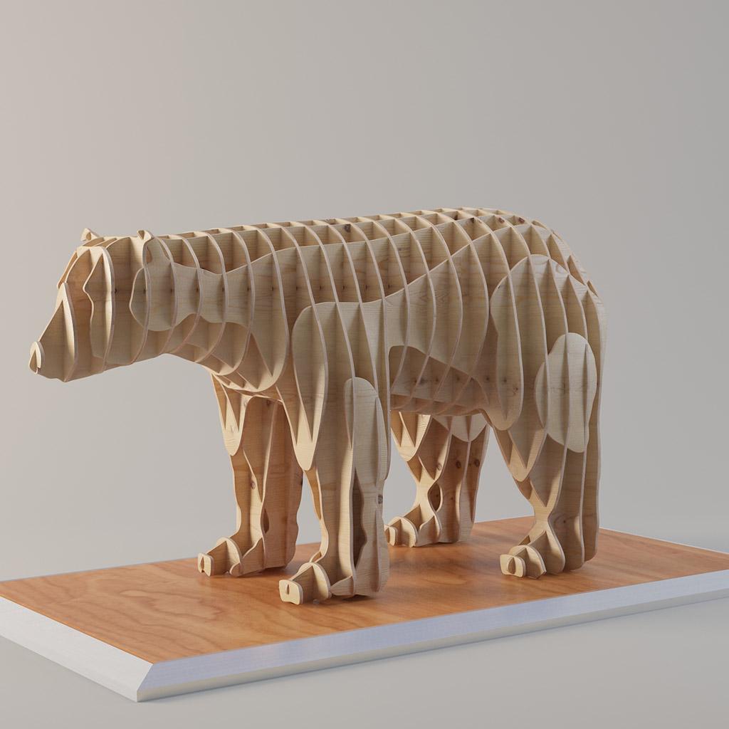 木熊3D打印模型,木熊3D模型下载,3D打印木熊模型下载,木熊3D模型,木熊STL格式文件,木熊3D打印模型免费下载,3D打印模型库