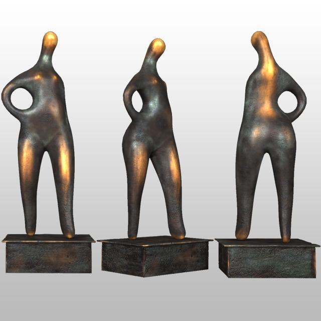 铜像3D打印模型,铜像3D模型下载,3D打印铜像模型下载,铜像3D模型,铜像STL格式文件,铜像3D打印模型免费下载,3D打印模型库