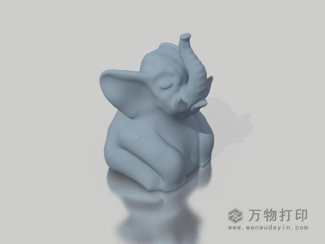 坐姿象3D打印模型,坐姿象3D模型下载,3D打印坐姿象模型下载,坐姿象3D模型,坐姿象STL格式文件,坐姿象3D打印模型免费下载,3D打印模型库