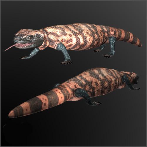 希拉毒蜥3D打印模型,希拉毒蜥3D模型下载,3D打印希拉毒蜥模型下载,希拉毒蜥3D模型,希拉毒蜥STL格式文件,希拉毒蜥3D打印模型免费下载,3D打印模型库