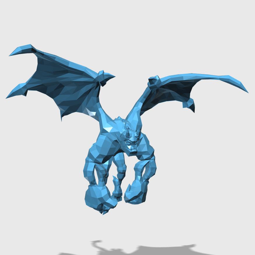 Galio3D打印模型,Galio3D模型下载,3D打印Galio模型下载,Galio3D模型,GalioSTL格式文件,Galio3D打印模型免费下载,3D打印模型库