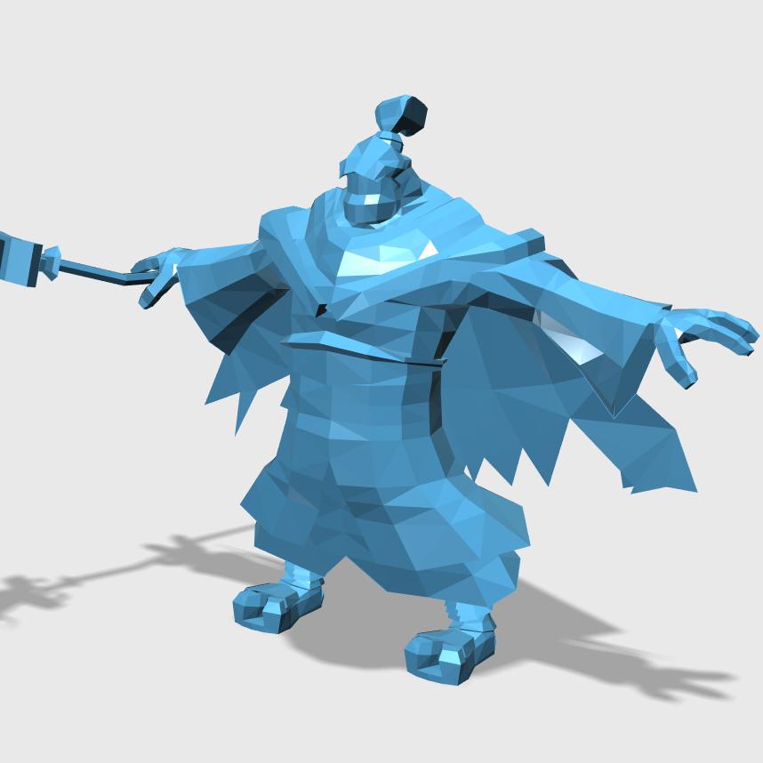 Jax3D打印模型,Jax3D模型下载,3D打印Jax模型下载,Jax3D模型,JaxSTL格式文件,Jax3D打印模型免费下载,3D打印模型库