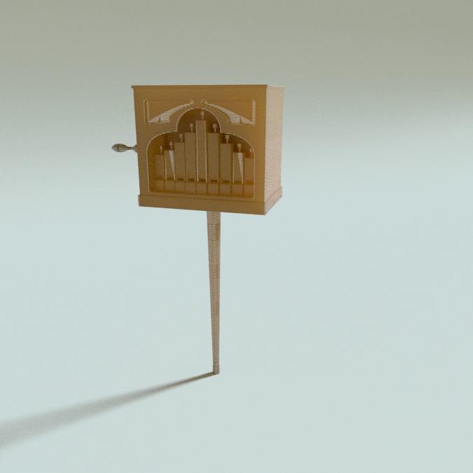 管风琴3D打印模型,管风琴3D模型下载,3D打印管风琴模型下载,管风琴3D模型,管风琴STL格式文件,管风琴3D打印模型免费下载,3D打印模型库