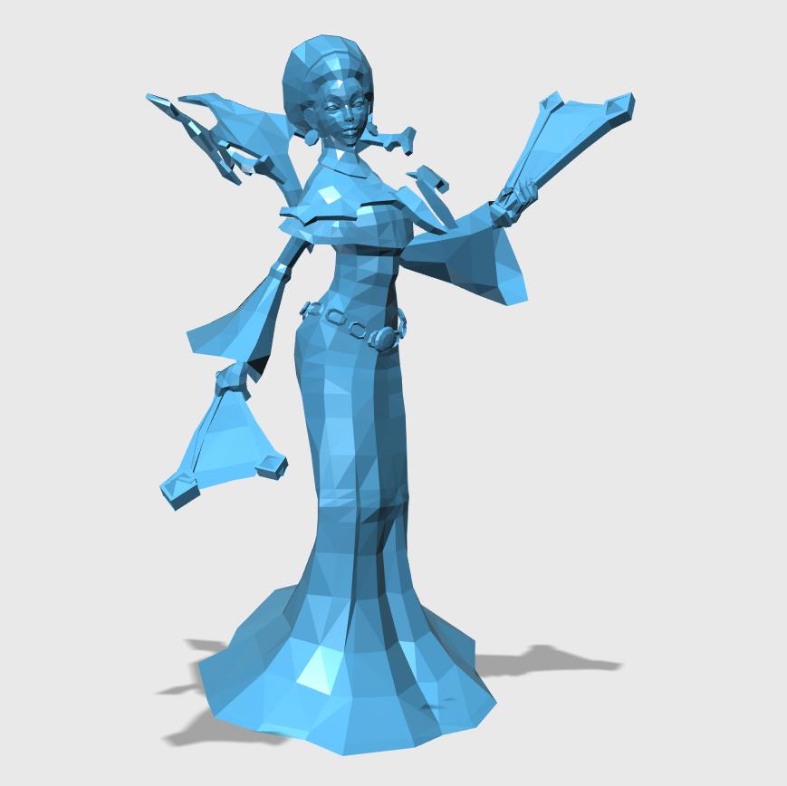 Karma3D打印模型,Karma3D模型下载,3D打印Karma模型下载,Karma3D模型,KarmaSTL格式文件,Karma3D打印模型免费下载,3D打印模型库