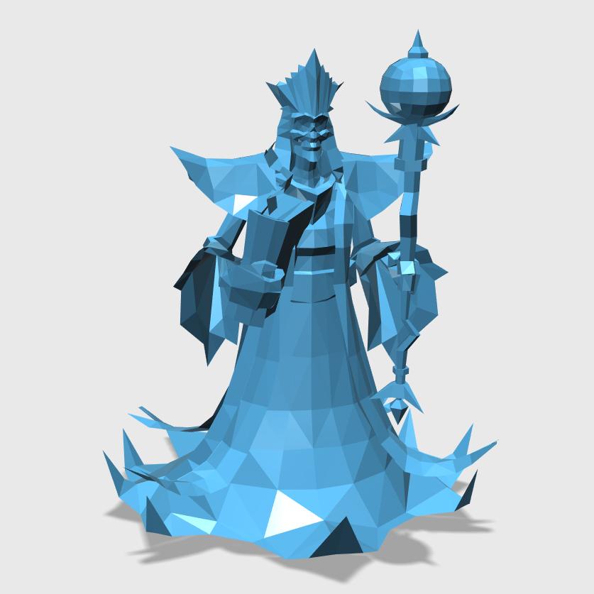 Karthus3D打印模型,Karthus3D模型下载,3D打印Karthus模型下载,Karthus3D模型,KarthusSTL格式文件,Karthus3D打印模型免费下载,3D打印模型库