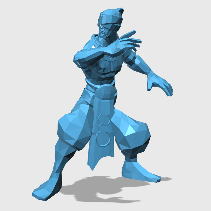 LeeSin3D打印模型,LeeSin3D模型下载,3D打印LeeSin模型下载,LeeSin3D模型,LeeSinSTL格式文件,LeeSin3D打印模型免费下载,3D打印模型库
