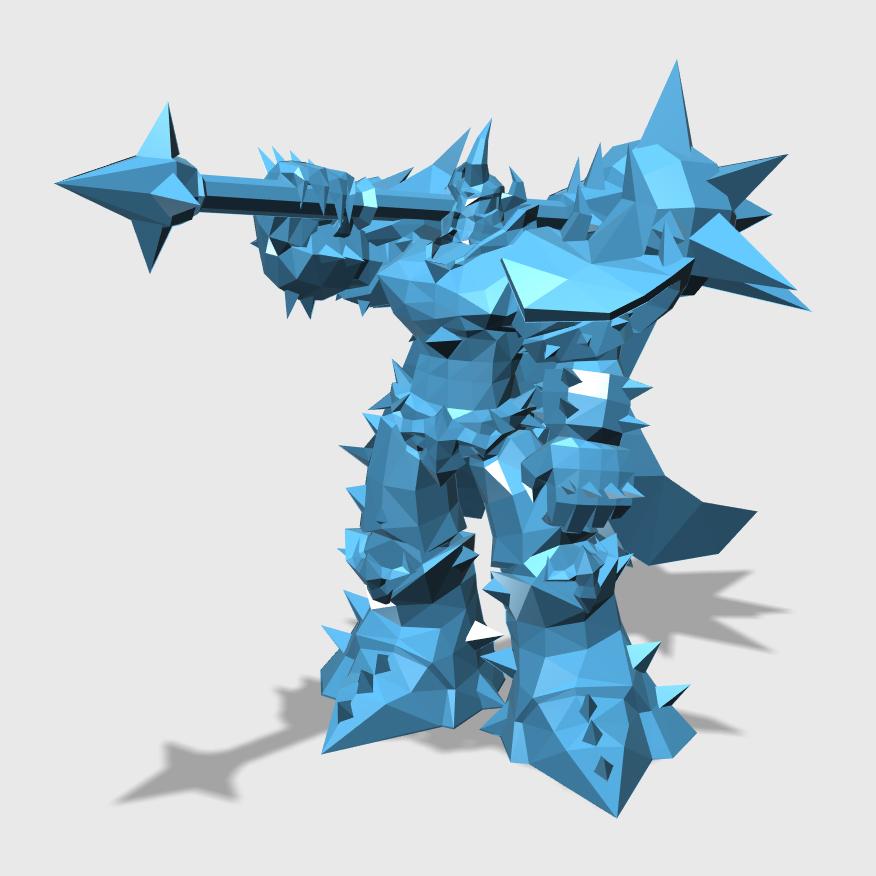 Mordekaiser3D打印模型,Mordekaiser3D模型下载,3D打印Mordekaiser模型下载,Mordekaiser3D模型,MordekaiserSTL格式文件,Mordekaiser3D打印模型免费下载,3D打印模型库