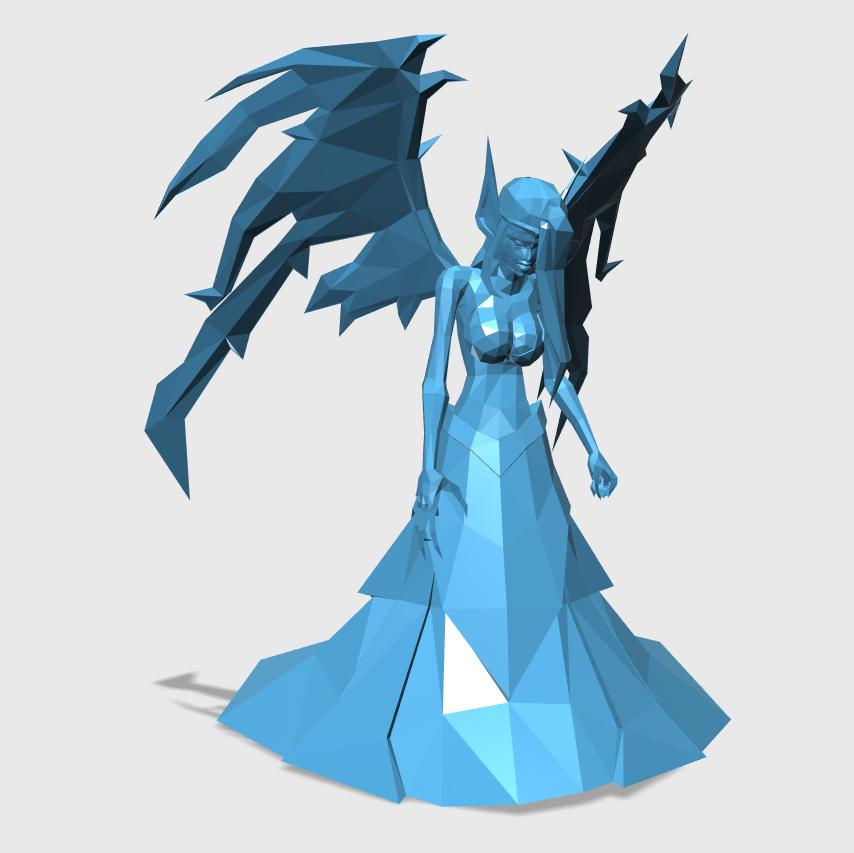 Morgana3D打印模型,Morgana3D模型下载,3D打印Morgana模型下载,Morgana3D模型,MorganaSTL格式文件,Morgana3D打印模型免费下载,3D打印模型库