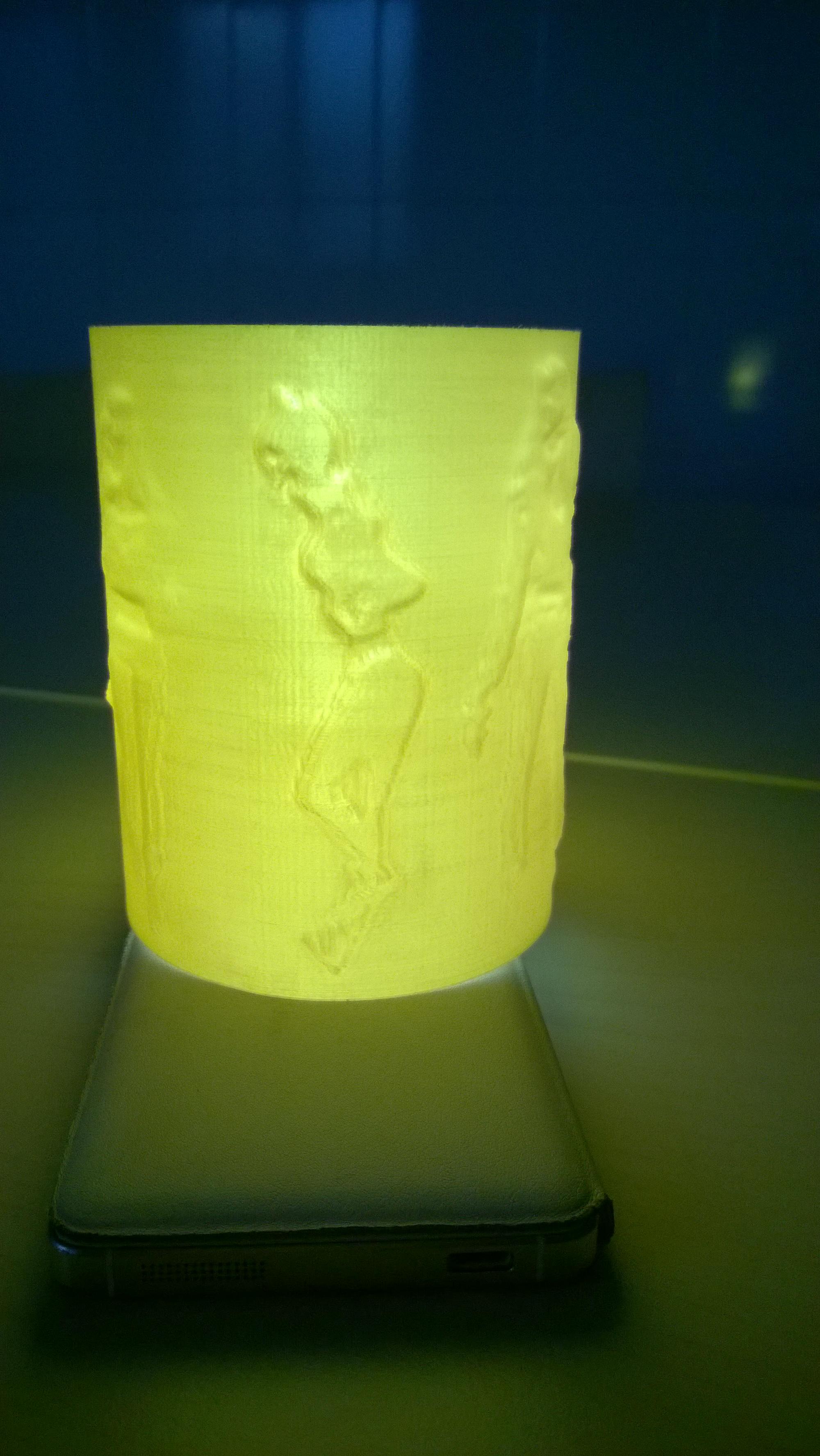 浮雕灯罩3D打印模型,浮雕灯罩3D模型下载,3D打印浮雕灯罩模型下载,浮雕灯罩3D模型,浮雕灯罩STL格式文件,浮雕灯罩3D打印模型免费下载,3D打印模型库