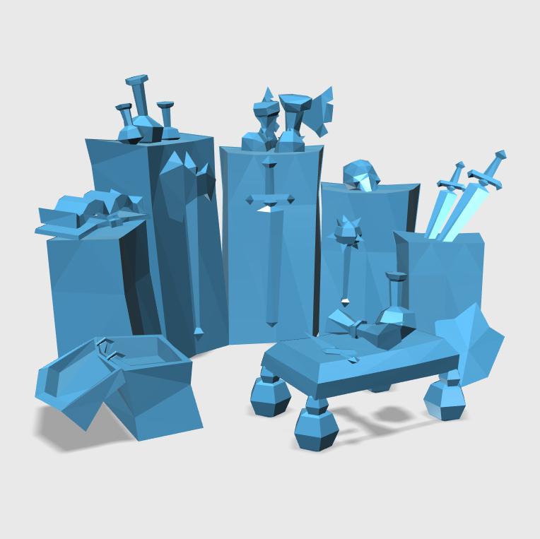Shop3D打印模型,Shop3D模型下载,3D打印Shop模型下载,Shop3D模型,ShopSTL格式文件,Shop3D打印模型免费下载,3D打印模型库