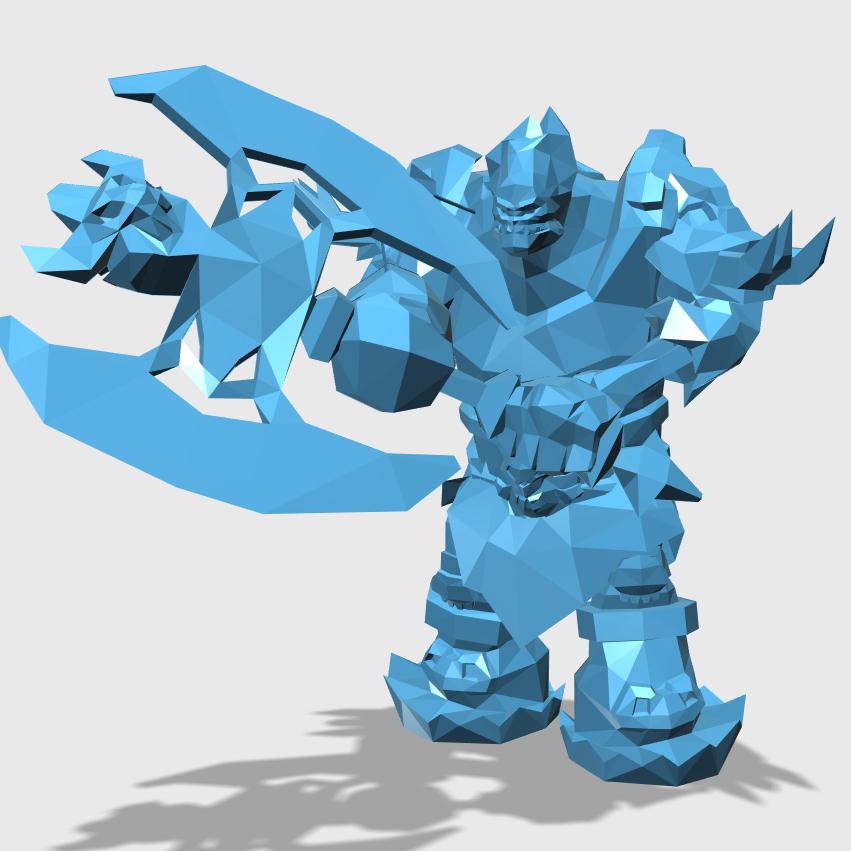Sion3D打印模型,Sion3D模型下载,3D打印Sion模型下载,Sion3D模型,SionSTL格式文件,Sion3D打印模型免费下载,3D打印模型库