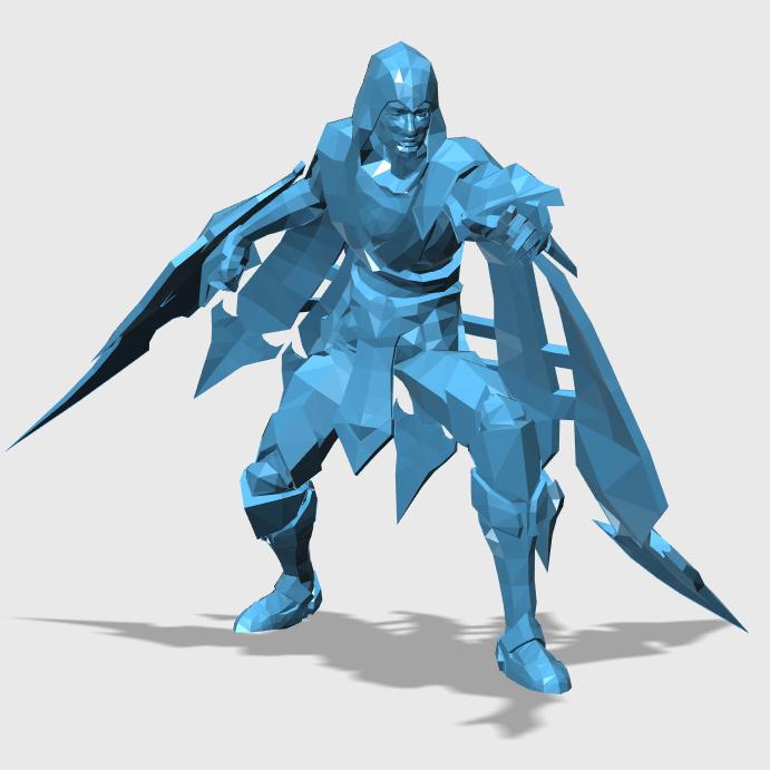 Talon3D打印模型,Talon3D模型下载,3D打印Talon模型下载,Talon3D模型,TalonSTL格式文件,Talon3D打印模型免费下载,3D打印模型库