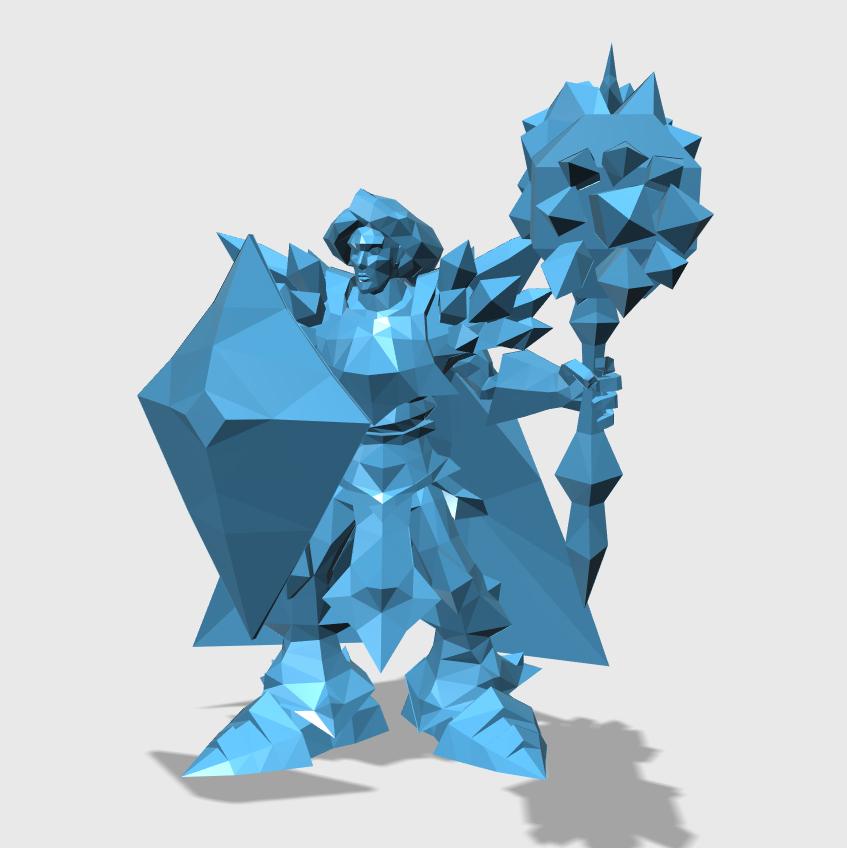 Taric3D打印模型,Taric3D模型下载,3D打印Taric模型下载,Taric3D模型,TaricSTL格式文件,Taric3D打印模型免费下载,3D打印模型库