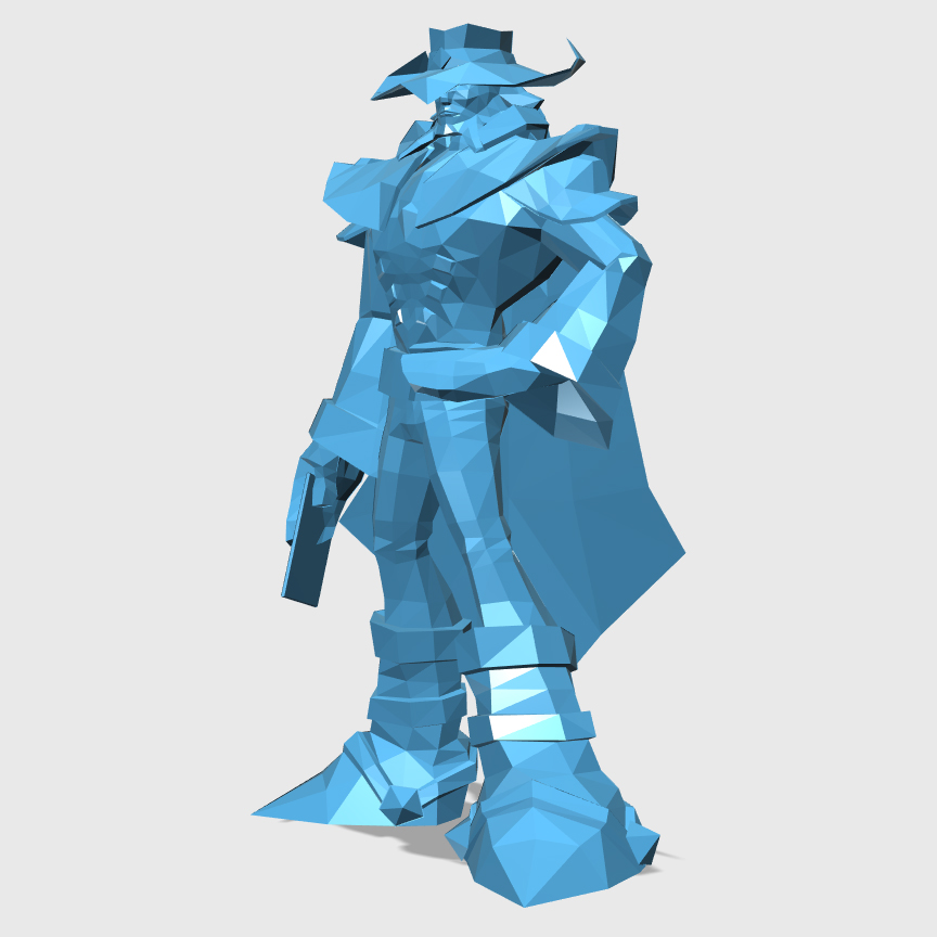 TwistedFate3D打印模型,TwistedFate3D模型下载,3D打印TwistedFate模型下载,TwistedFate3D模型,TwistedFateSTL格式文件,TwistedFate3D打印模型免费下载,3D打印模型库