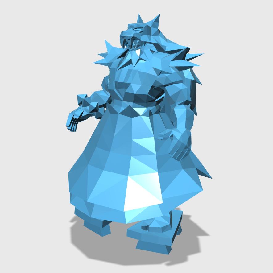 Udyr3D打印模型,Udyr3D模型下载,3D打印Udyr模型下载,Udyr3D模型,UdyrSTL格式文件,Udyr3D打印模型免费下载,3D打印模型库