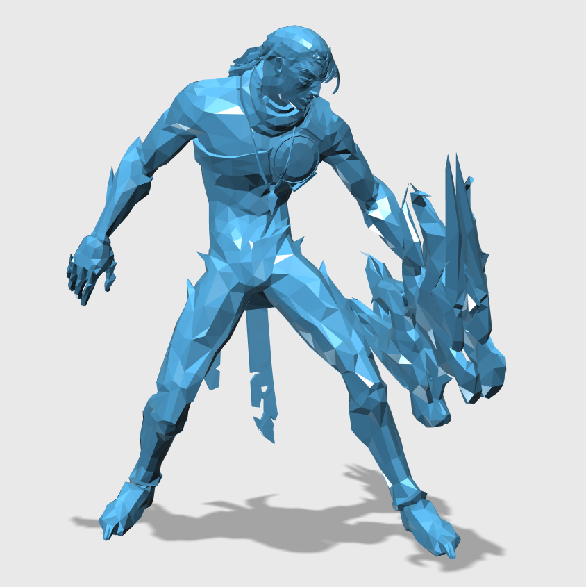 Varus3D打印模型,Varus3D模型下载,3D打印Varus模型下载,Varus3D模型,VarusSTL格式文件,Varus3D打印模型免费下载,3D打印模型库
