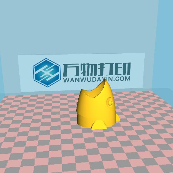 鱼嘴笔筒,办工必备利器3D打印模型,鱼嘴笔筒,办工必备利器3D模型下载,3D打印鱼嘴笔筒,办工必备利器模型下载,鱼嘴笔筒,办工必备利器3D模型,鱼嘴笔筒,办工必备利器STL格式文件,鱼嘴笔筒,办工必备利器3D打印模型免费下载,3D打印模型库