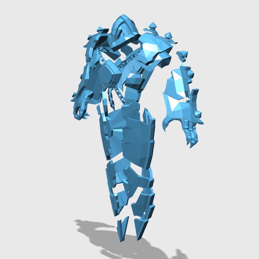 Xerath3D打印模型,Xerath3D模型下载,3D打印Xerath模型下载,Xerath3D模型,XerathSTL格式文件,Xerath3D打印模型免费下载,3D打印模型库