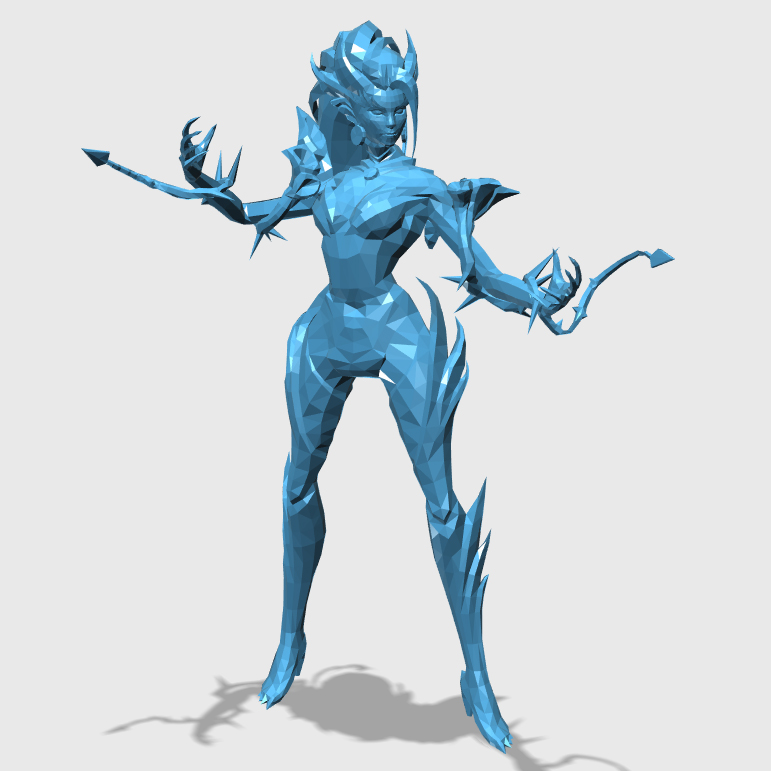 Zyra3D打印模型,Zyra3D模型下载,3D打印Zyra模型下载,Zyra3D模型,ZyraSTL格式文件,Zyra3D打印模型免费下载,3D打印模型库